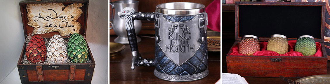 Game Of Thrones Best Gift Ideas
