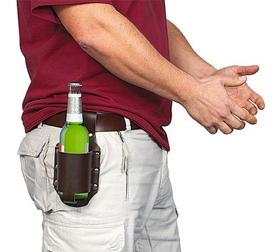 1880 Classic Beer Holster