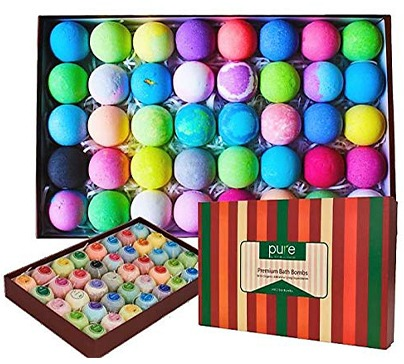 Extra Large Bath Bombs Gift Box