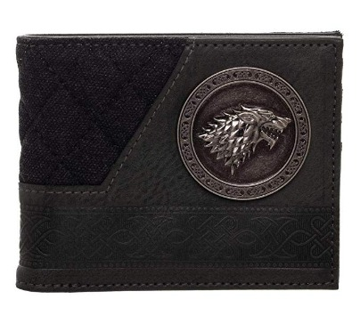 Game of Thrones Stark House Bi-Fold Wallet