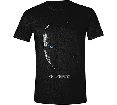 Game of Thrones Night King T Shirt