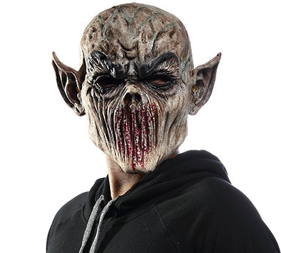 Halloween Horrific Demon Cosplay Mask