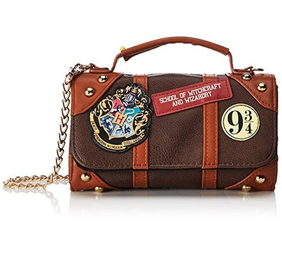 Harry Potter Hybrid Bag With Shoulder Strap