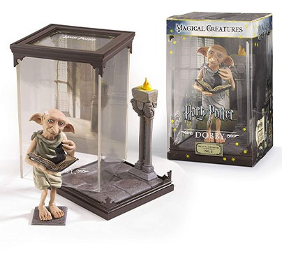 Harry Potter Magical Creatures: No.2 Dobby