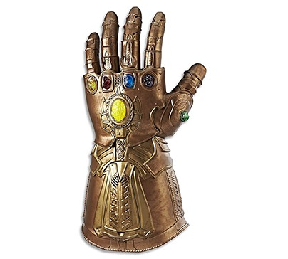 Marvel Legends Series Infinity Gauntlet