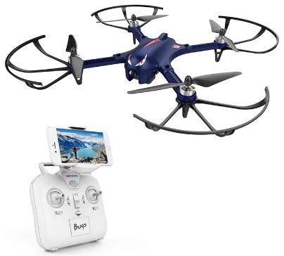 Powerful Brushless Motor Quadcopter Drone