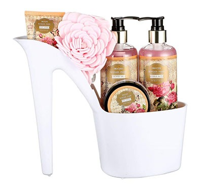 Relaxation Spa Gift Bag for Woman