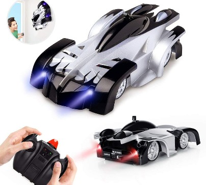 Wall Climbing Rc Car for Kids